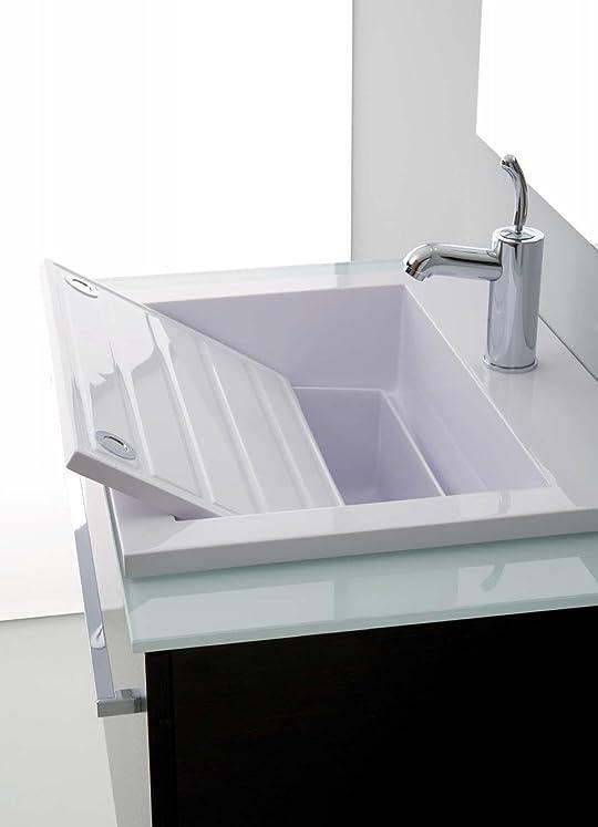 Stunning Mobile Bagno Con Portalavatrice Contemporary ...
