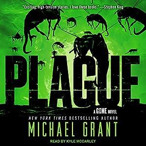 Plague Audiobook