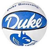 Duke University Blue Devils Mini Basketball (1)