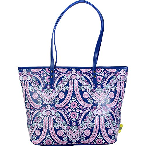 amy-butler-for-kalencom-sweet-bliss-carryall-filagree-navy
