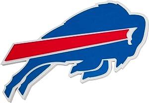 NFL Buffalo Bills 3D Foam Wall Sign