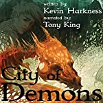 City of Demons | Kevin Harkness