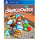 OVERCOOKED: GOURMET EDITION - PS4