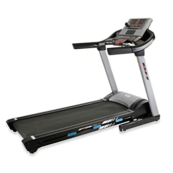 Bh Fitness I F9r Dual G6520nw Tapis De Course Electrique Pliable