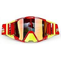Fodsport Conductores de motocicletas gafas hombre / Gafas