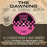 Symarip, Desmond Dekker & the Aces, Toots & the Maytals, Dandy Livingstone & Rico...