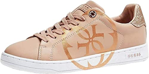 Nude Womens Trainers Shoes