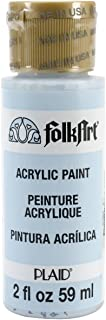 product image for FolkArt Acrylic Paint in Assorted Colors (2 oz), 2596, Sky Mist