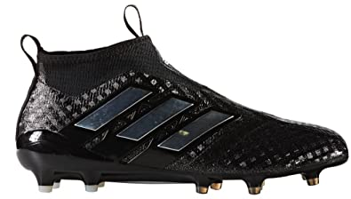 adidas soccer shoes black