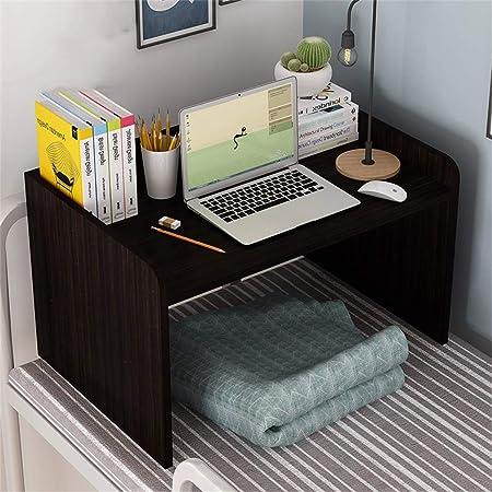 Escritorio de la computadora Mesa de la cama Lazy Bay Ventana ...