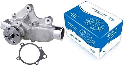 Fuel Injector Set of 4 Kit for Dodge Dakota Jeep Cherokee Wrangler L4 2.5L