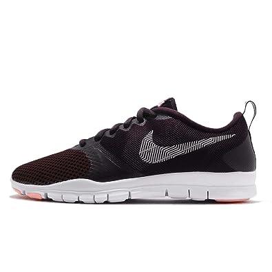 3f71aaedae Nike Women's Flex Essential Training Shoe (9, Burgundy Ash/Burgundy Crush)