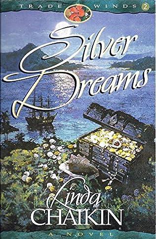 book cover of Silver Dreams