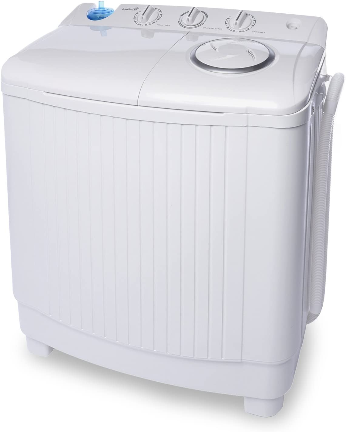 Top 10 Best Portable Washing Machines Reviews in 2020 9