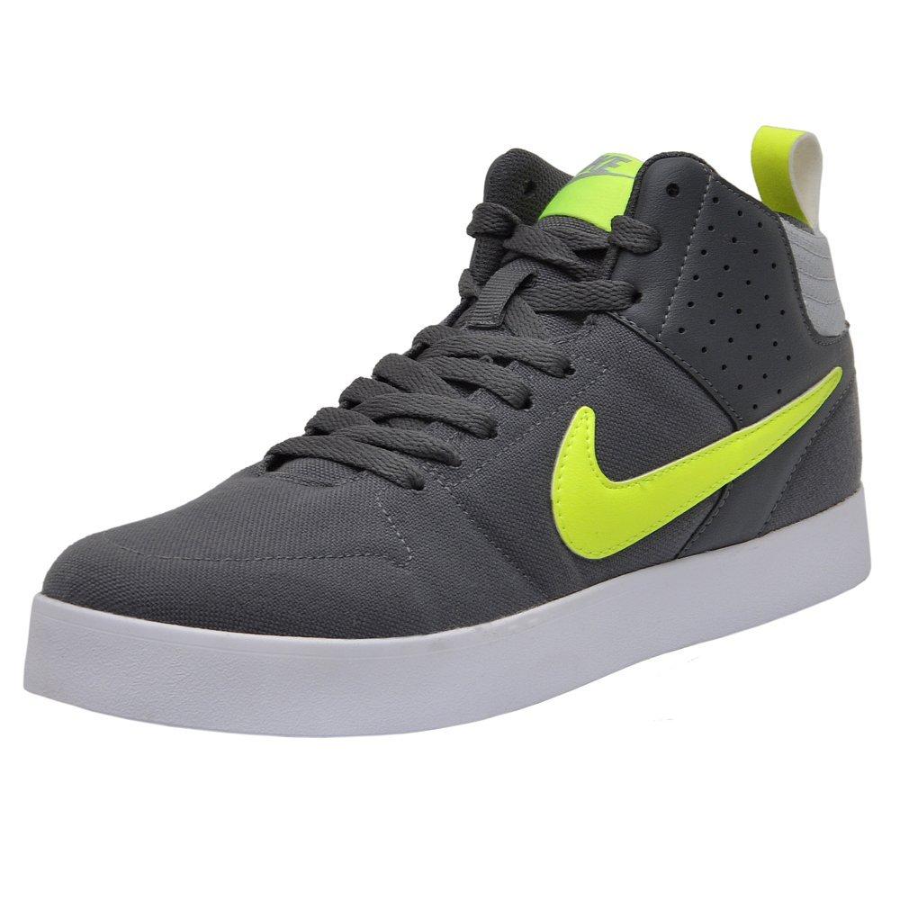Buy Nike Men's Liteforce Iii Mid Dark