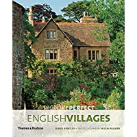 Picture Perfect English Villages (The Most Beautiful...)