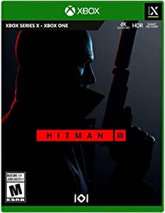 Hitman III 3 - Xbox One / Series X