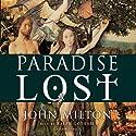 Paradise Lost Hörbuch von John Milton Gesprochen von: Ralph Cosham