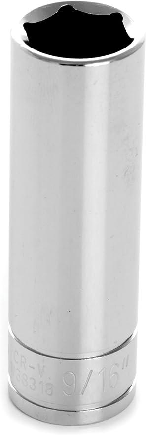 3//8 Drive Performance Tool W38207 6-Point Socket 7mm