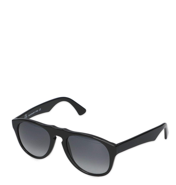 Eleventy Mens 979OC0002OCC1800222 Black Acetate Sunglasses