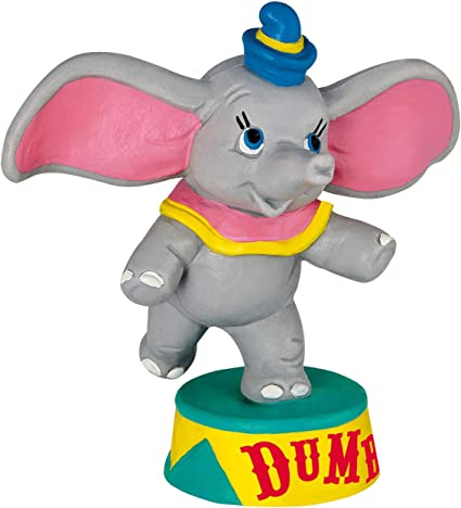Bullyland Dumbo Figure Dumbo 7 cm