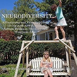 Neurodiversity Audiobook
