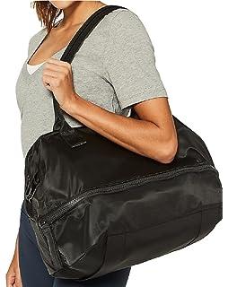 b88d5f5d6ee Amazon.com  Lululemon Everywhere Backpack (Black Canvas)  Sports ...