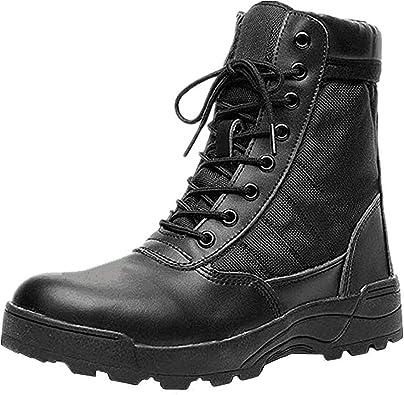Tailisha Military Tactical Boots