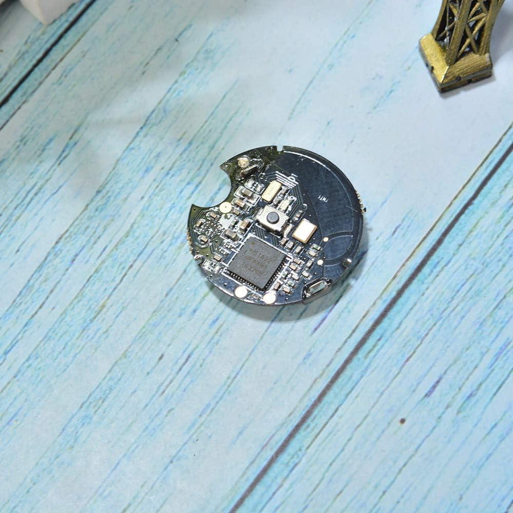 Comimark 1Pcs NRF51822 4.0 Wireless Beacon Module Bluetooth Module for iBeacon Base Station