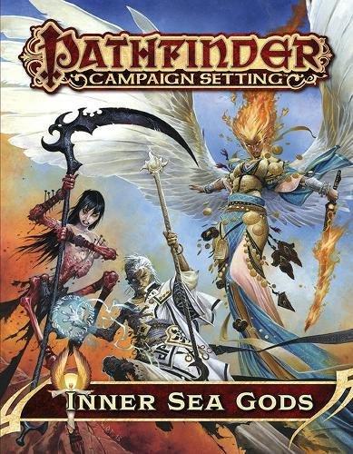 Pathfinder Campaign Setting: Inner Sea Gods