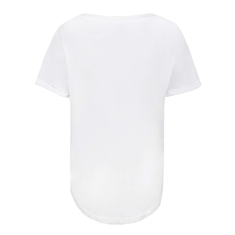 Disney Mickey Love Hands T-Shirt Donna