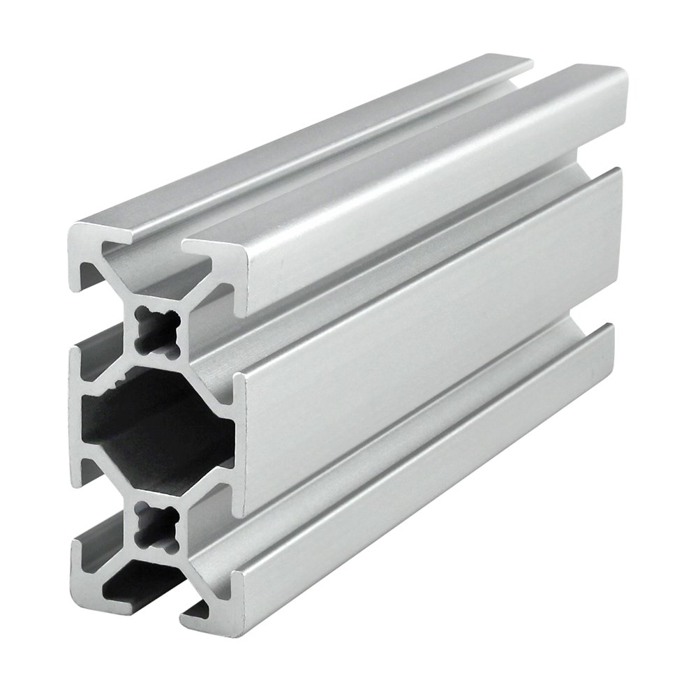 80/20 Inc., 20-2040, 20 Series, 20mm x 40mm T-Slotted Extrusion x 915mm