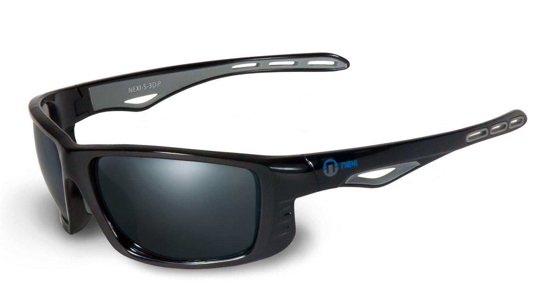 nexi sportbrille sonnenbrille s 3 ideal zum autofahren mit. Black Bedroom Furniture Sets. Home Design Ideas