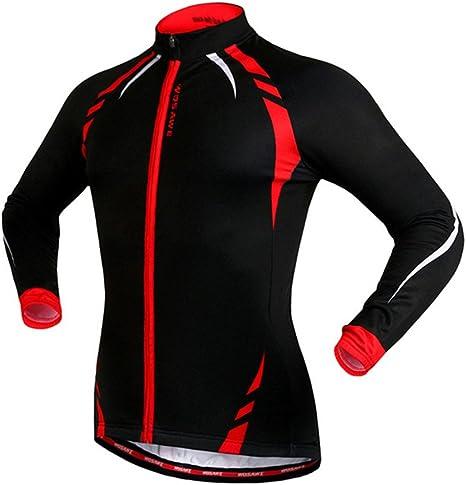 West Biking, polar térmico para bicicleta de montaña, resistente ...