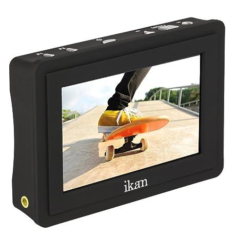IKAN VL35 - Monitor: Amazon.es: Electrónica