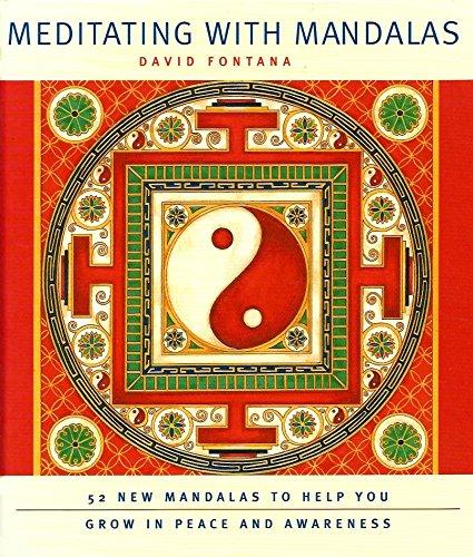 Download Meditating With Mandalas - 52 New Mandalas To Help You Grow In Peace And Awareness PDF