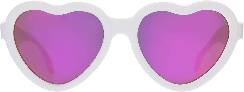 Babiators Blue Series Polarized Baby /& Kids Sunglasses