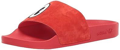 bb0700f31f25 Amazon.com  adidas Originals Women s Adilette Slide Sandal  Shoes