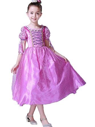 Rapunzel kleid amazon