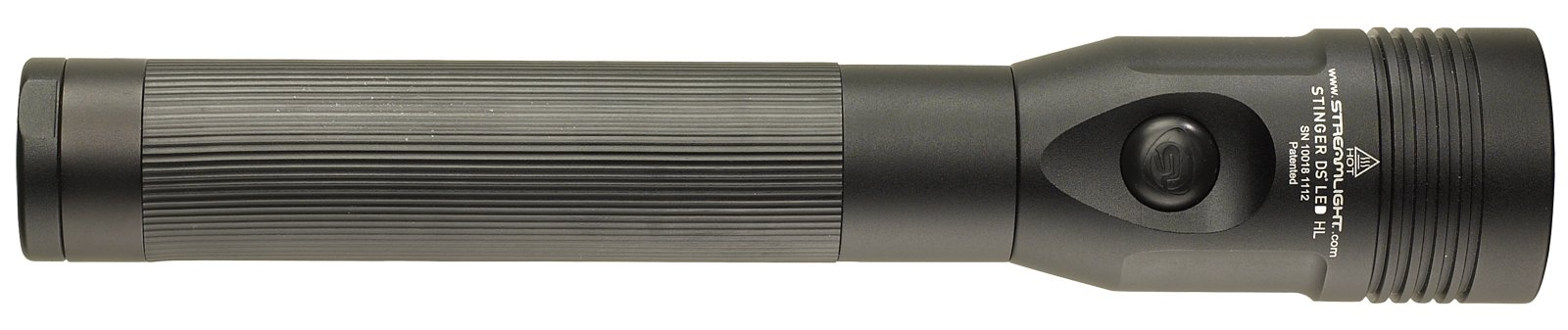 Streamlight 75453 Stinger DS LED High Lumen Rechargeable Flashlight without Charger by Streamlight (Image #3)