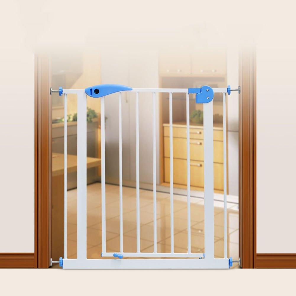 【日本限定モデル】 子供の安全のゲート赤ちゃん階段バリア隔離ドアキッチンフェンスベビー手すりフェンス66-159cm : (サイズ さいず : B07CW76YMD 150-159cm) 150-159cm) 150-159cm B07CW76YMD, トスカニー イタリアワイン専門店:758f58a3 --- a0267596.xsph.ru