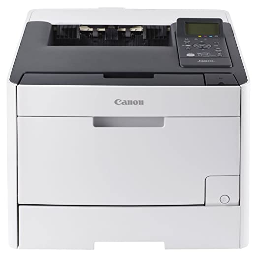 Canon - Impresora laser color i-sensys lbp7680cx a4/ 9600ppp ...
