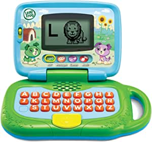 LeapFrog My Own Leaptop Toy Laptop, Green
