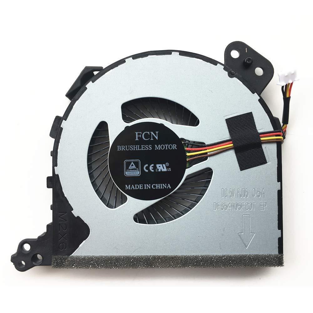 Cooler Para Lenovo Ideapad 320-15isk 320-15ikb 320-15ast Fan
