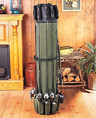 Jumbl Fishing Rod Case Organizer product image