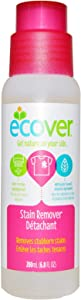 Ecover Natural Stain Remover 6.8 fl. oz. Case of 9
