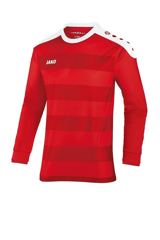 Jako Trikot Porto 2.0 KA Herren rot//weiß Fußball Fußballtrikot Sport TOP