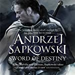 Sword of Destiny: The best-selling stories that inspired the hit game The Witcher | Andrzej Sapkowski