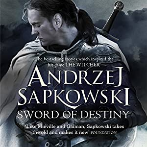 Sword of Destiny | Livre audio