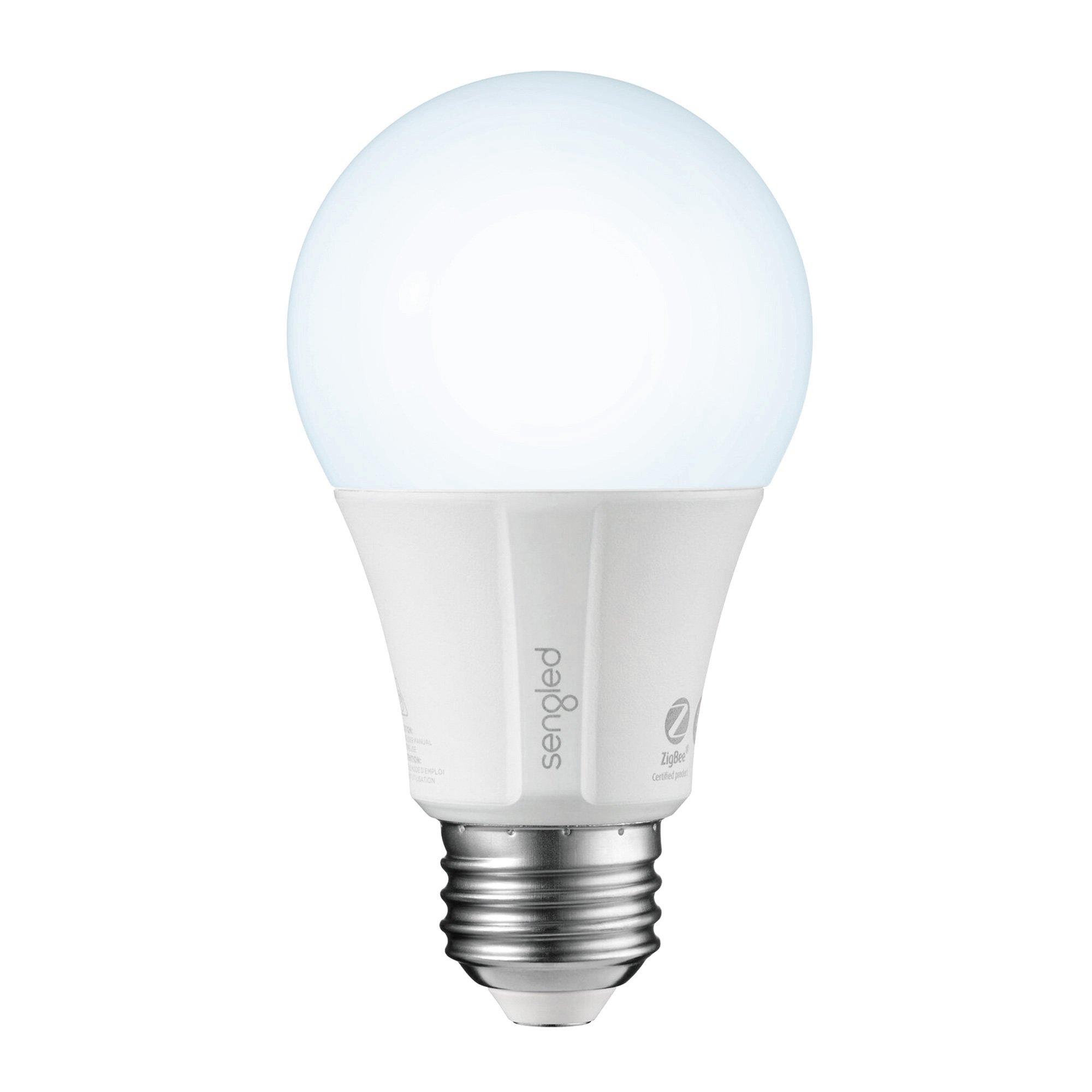 sengled element classic smart led light bulb hub required works with alexa echo plus. Black Bedroom Furniture Sets. Home Design Ideas